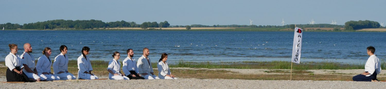 Aikido-Schule Greifswald